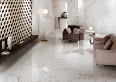 Marble and Stone Flooring