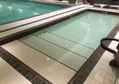 Commercial Pool Maintain