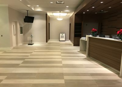 Commercial Flooring Vancouver