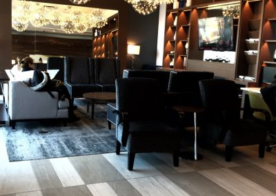Commercial Floors Vancouver