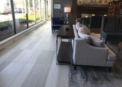 Commercial Floors Installers