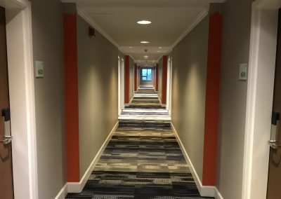 Commercial Carpet Flooring