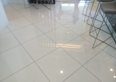 Commercial Ceramic Flooring Vancouver