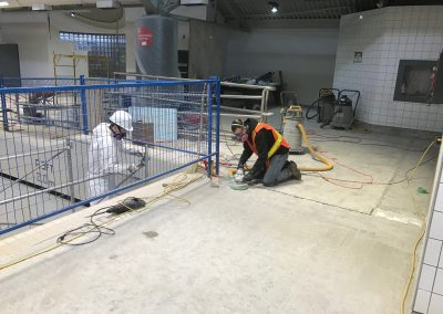 Commercial Pool Maintain Vancouver