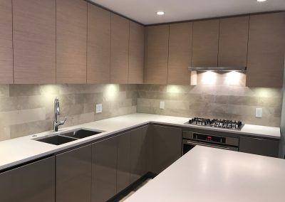 Kitchen Renovations Coquitlam