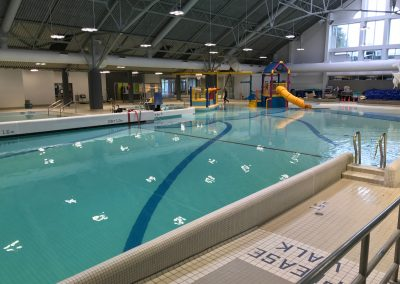 Commercial Pool Maintain Services