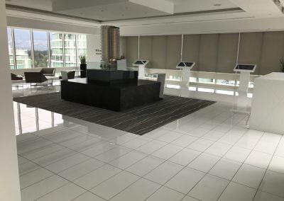 Tile Flooring Installers