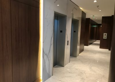 Marble and Stone Flooring Installers