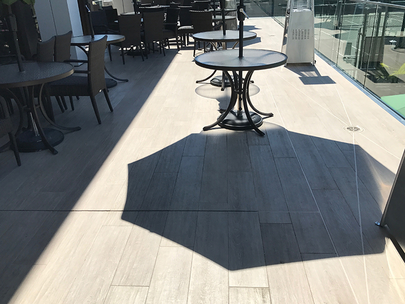 Commercial tiling Vancouver