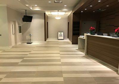 Flooring Installation Vancouver